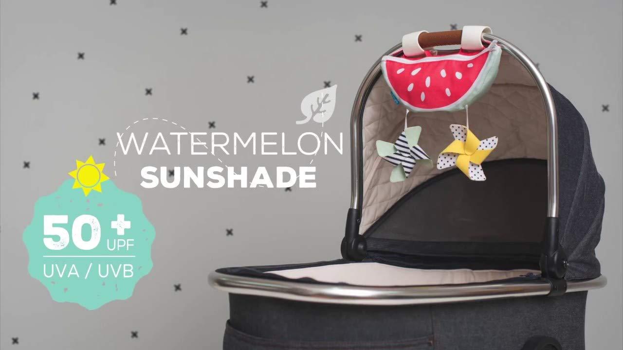 Protector solar para sillita unisex Taf Toys Watermelon