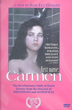 Amazon Com First Name Carmen Maruschka Detmers Jacques