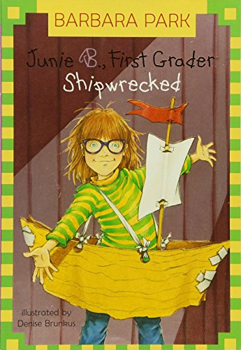 Junie B Jones Books Pdf