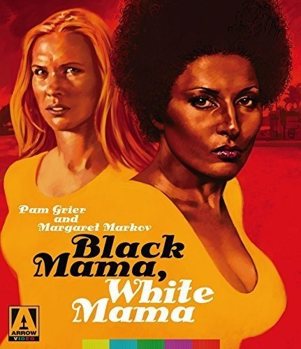 - Black Mama, White Mama (2-Disc Special Edition) [Blu-ray + DVD]