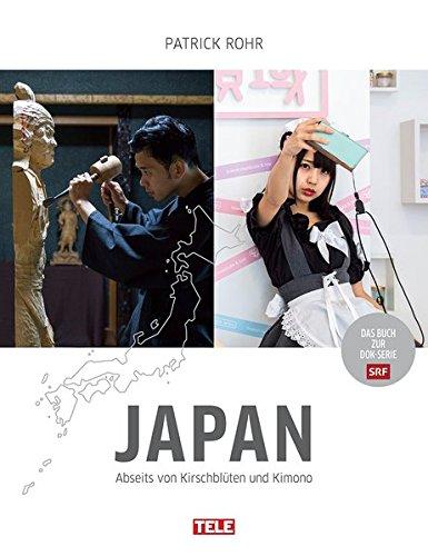 Japan Gebundenes Buch – 30. Oktober 2017 Patrick Rohr Beobachter Edition 3038750638 Reisen