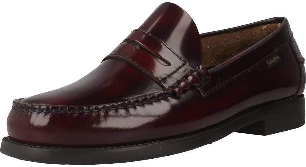 Callaghan, Zapatos de Cordones Derby Hombre