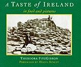 A Taste of Ireland, Theodora Fitzgibbon, 0297833480