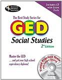 GED Social Studies, Lynn Elizabeth Marlowe, 0738603430