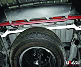 ULTRA RACING 2-Point Rear Torsion Bar Brace FORD RANGER T6 2.2D '11+ RT2-1990