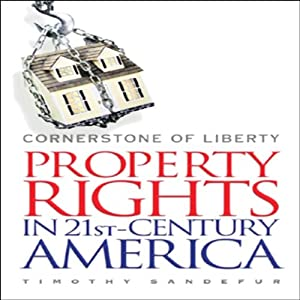 Cornerstone of Liberty Audiobook