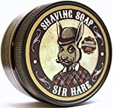 Premium Shaving Soap for Men