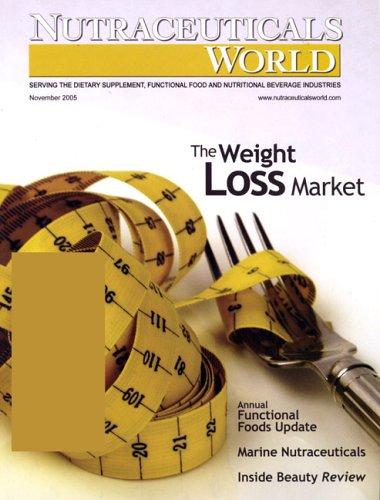 Nutraceuticals World PDF