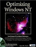 Optimizing Windows NT, Sean K. Daily, 0764531107