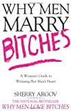 Why Men Marry Bitches, Sherry Argov, 074327637X