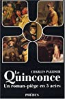 Le Quinconce : intégrale des 5 volumes par Palliser