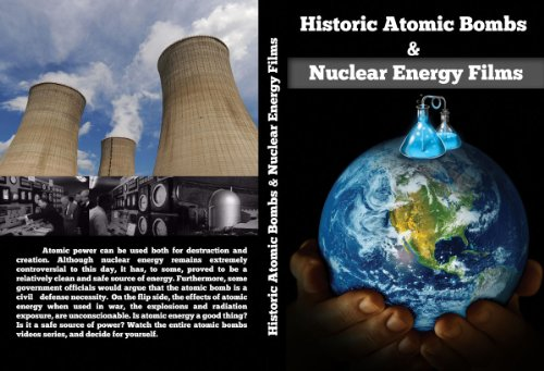 Amazon Com Historic Atomic Bombs Amp Nuclear Energy Films