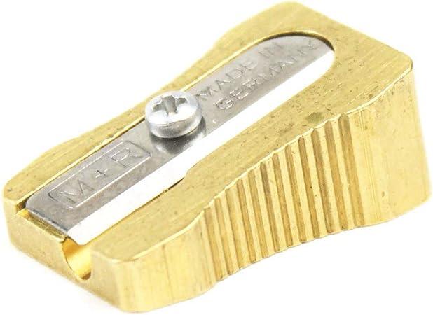 Mobius+Ruppert Apontador M+R Clássico 0600, 0600, Dourado
