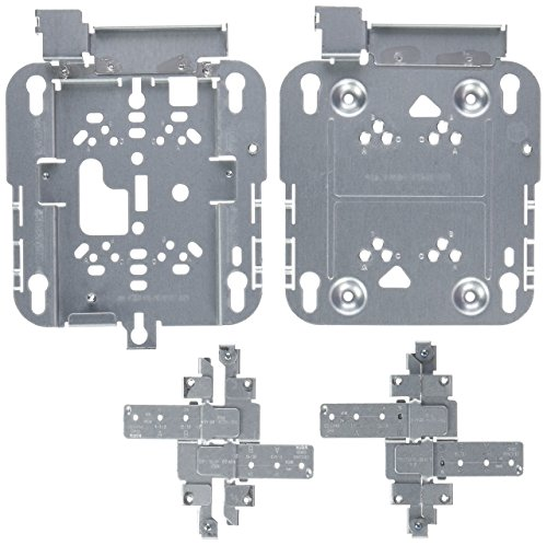 Cisco Aironet 1140 Series Wall/Ceiling Mount, (Series Mounting Kit Ceiling Mount)
