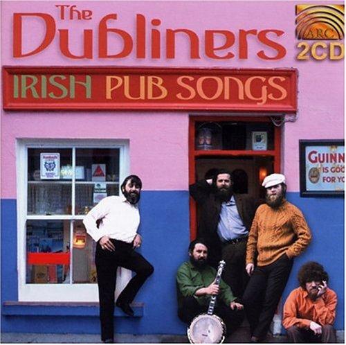 - Irish Pub Songs