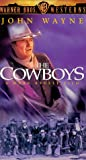 Cowboys, the [Import]