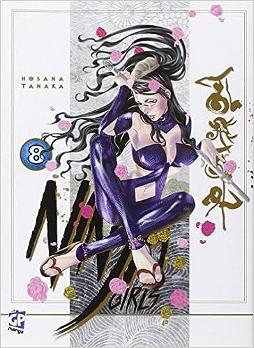 Ninja girls: 8: Amazon.es: Hosana Tanaka: Libros en idiomas ...