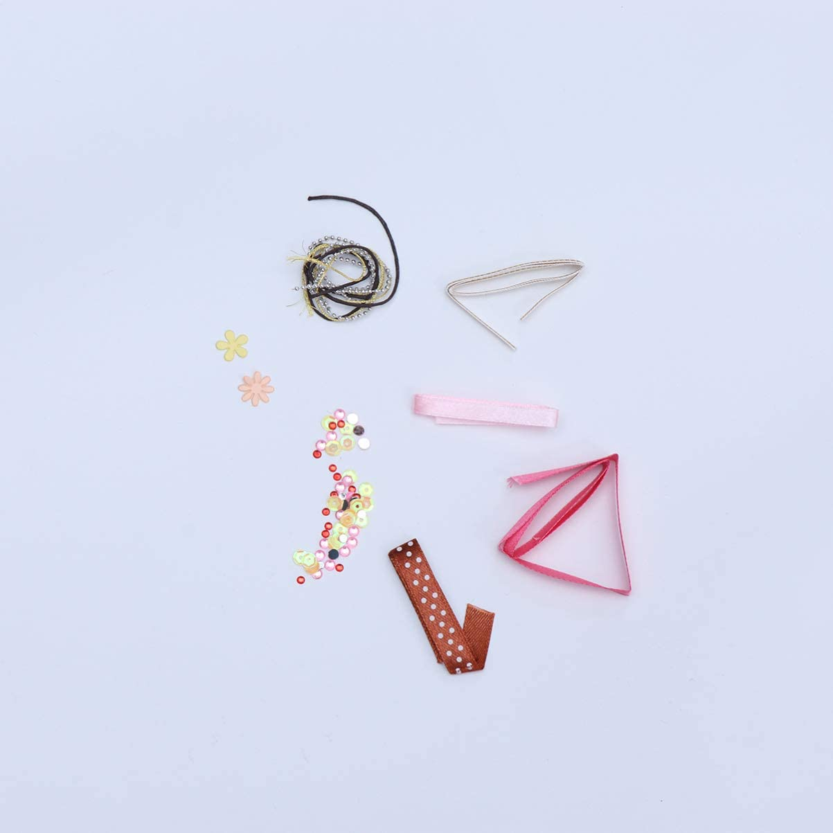 605898 SCB04 SUPVOX DIY Greeting Card Making Kit DIY Handmade Cards Maker Kit for Kids Adults Create Your Personalized Birthday Thank You Cards