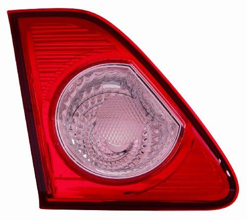 Depo 212-1329L-UE Toyota Corolla Driver Side Inner Tail Lamp (Inner Tail Light Lamp)