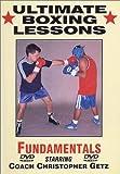 Ultimate Boxing Fundamentals