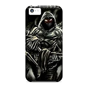 Iphone 5c WQZ1GfPV Support Personal Customs High-definition Disturbed Image Excellent Cell-phone Hard Covers -CristinaKlengenberg