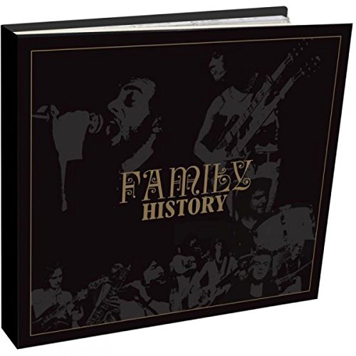 History (2 CD Set)