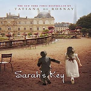 Sarah's Key Hörbuch