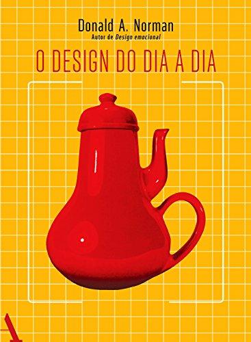 O design do dia a dia por [Norman, Donald A.]