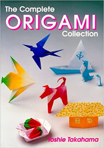 Great Origami Book Collection