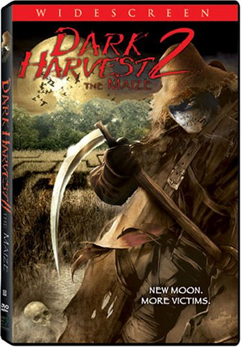 Dark Harvest 2: The Maize -