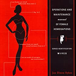 Operations and Maintenance Manual of Female Homosapiens