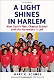 A Light Shines in Harlem, Mary C. Bounds, 1613747705