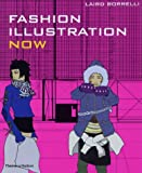"""Fashion Illustration Now"" av Laird Borrelli"