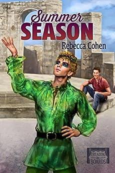 Summer Season (Treading the Boards Book 2) by [Cohen, Rebecca]