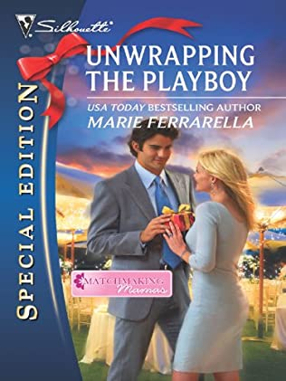 book cover of Unwrapping the Playboy