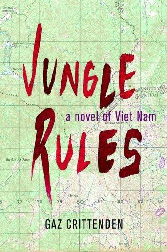 Jungle Rules pdf epub
