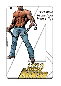 New Style Perfect Fit Luke Cage Case For Ipad - Mini 6016830I65805069