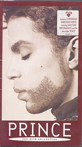 Prince: The Hits Collection [VHS]