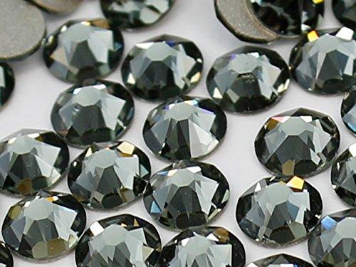 【業務用パック】2088 ブラックダイヤモンドss20(1440粒) B00MZU9LD0  1440粒入り