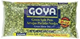 Goya Green Split Peas, 16 oz