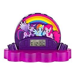 My Little Pony 52357-TRU Alarm Clock Radio (52357)