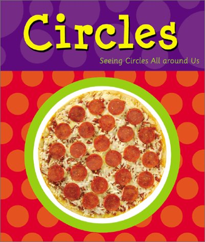 Circles (Shapes Books) - Pebbles Circle