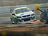 2017 Dunlop Super2 Series Round 2 Tasmania