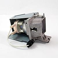 Optoma HD26 Projector Housing with Genuine Original OEM Bulb