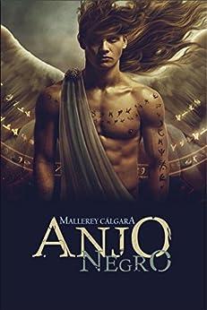 Anjo Negro por [Cálgara, Mallerey]