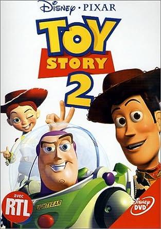 Toy UnkrichDvd Story 2John BrannonLee LasseterAsh fb7yY6g