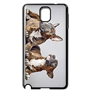 YCHZH Phone case Of Bull Terrier Cover Case For samsung galaxy note 3 N9000