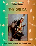 The Oneida, L. Gordon McLester and Elisabeth Torres, 0817254579