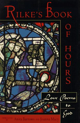 Rilke's Book of Hours: Love Poems to - Hour Store Macys