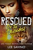 Free eBook - Rescued by the Berserker
